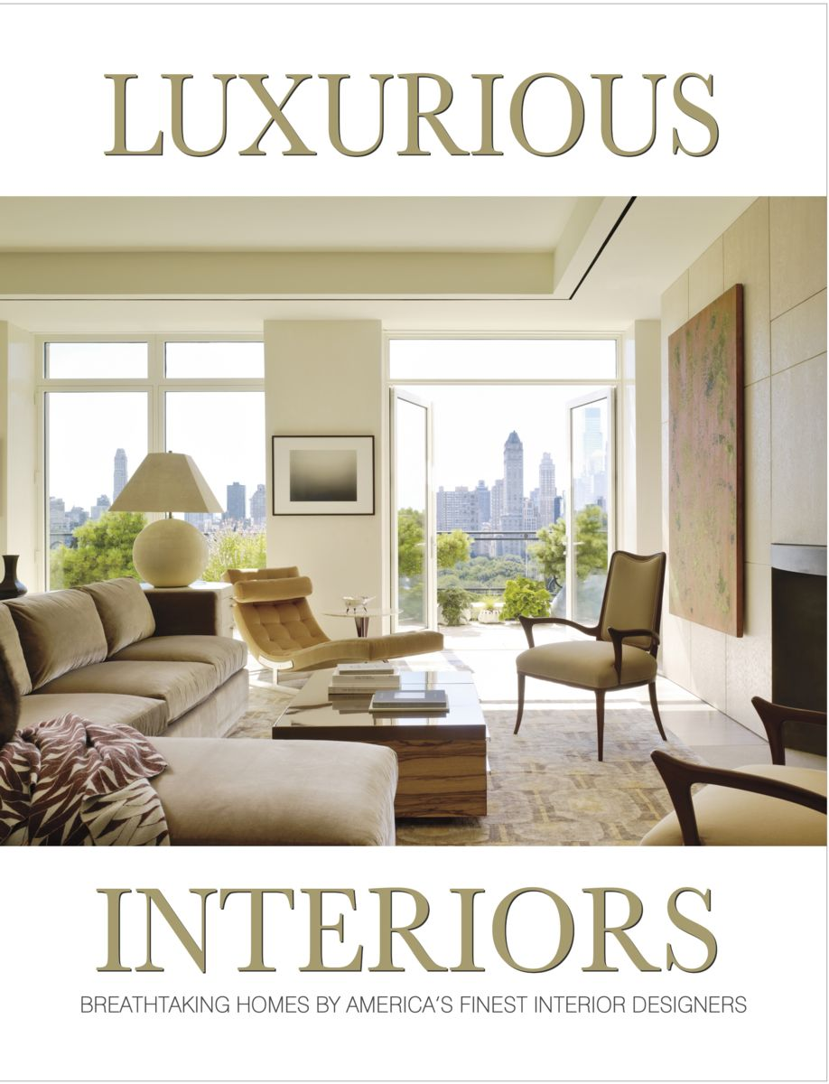 Books — Patricia McLean Interiors, Inc.