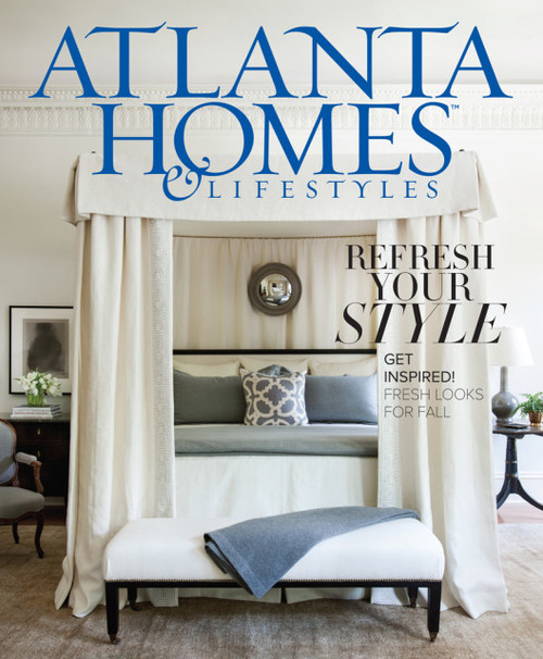 Atlanta Homes Lifestyles September 2015