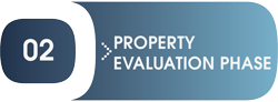 Property Evaluation Phase