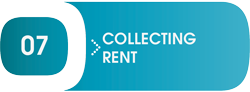 Collecting Rent From Tenants