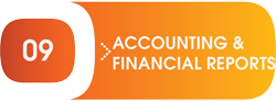 Accounting & Financial Reports: