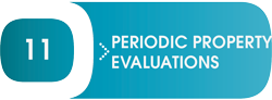 Property Evaluations & Inspections:
