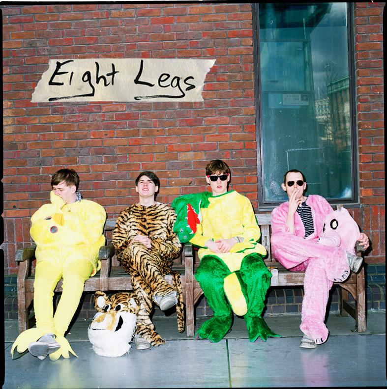 Eight Legs