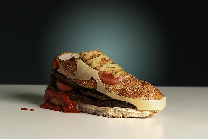 Air Burger
