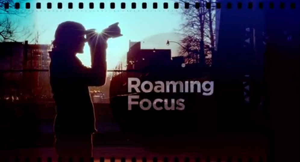 roaming focus 2