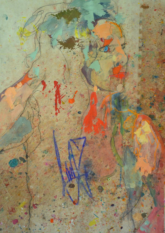 Watercolor artist magazine palm coast fl - About Me