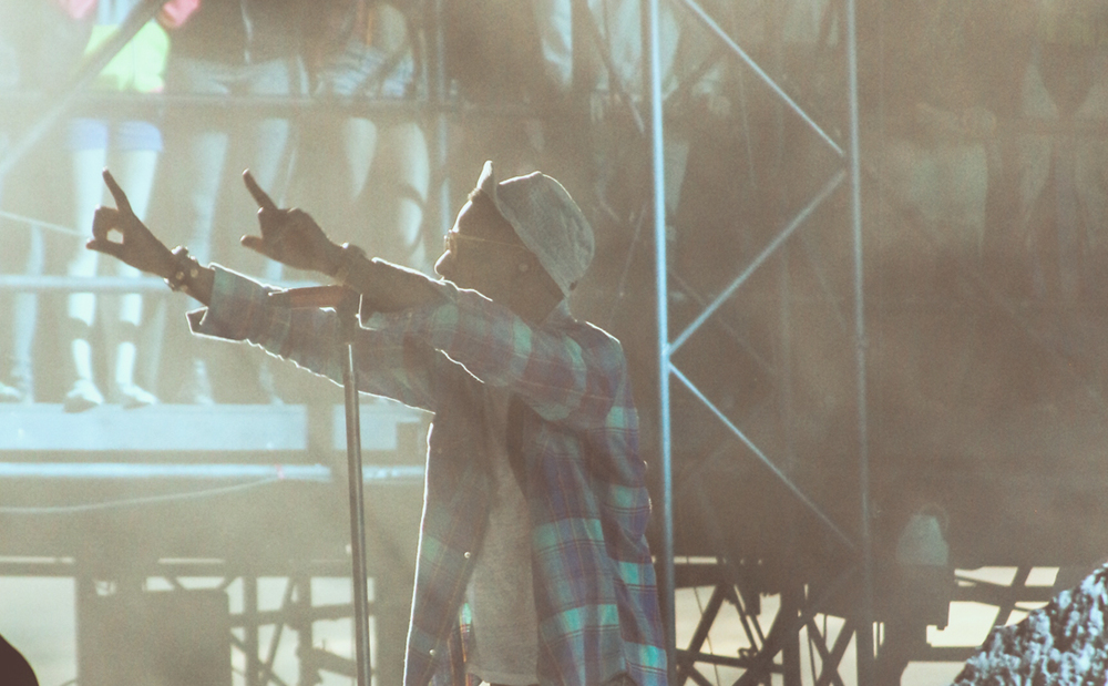 Kid Cudi                                                                                                                                                              Photo Credit: Lainey Taylor