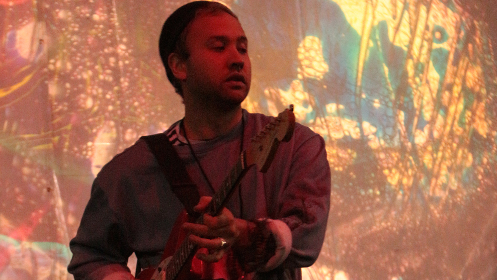 Unknown Mortal Orchestra   Photo credit: Harry Levin