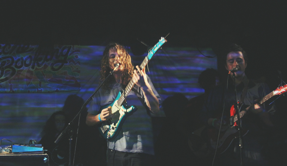 King Gizzard and the Lizard Wizard   Photo credit: Nicola Lyon