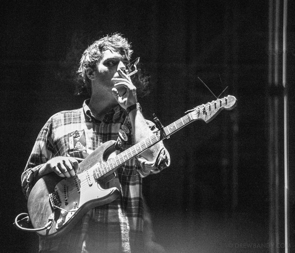 Mac DeMarco (Photo by Drew Bandy)