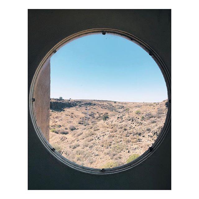 Arcosanti, AZ