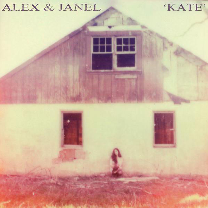 Alex + Janel - Kate