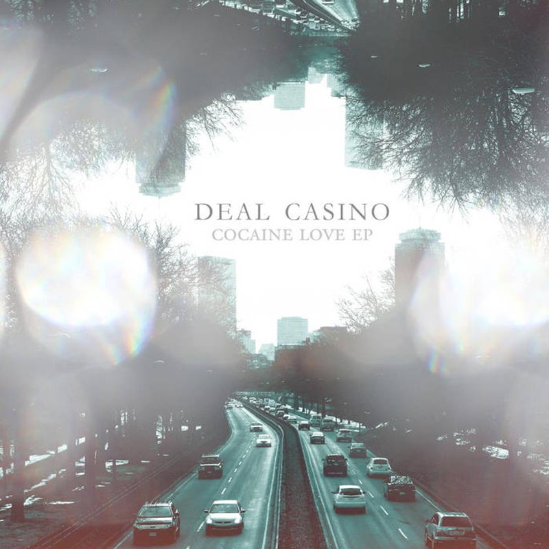 Deal Casino - Cocaine Love