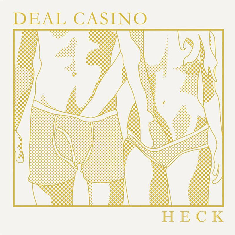 Deal Casino - Heck