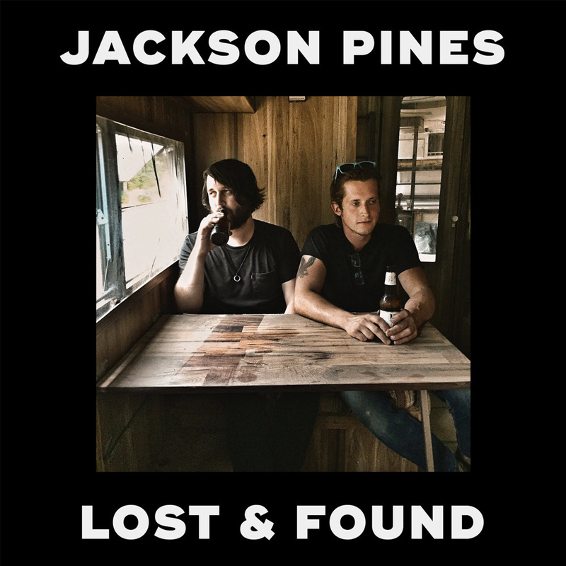 Jackson Pines - Lost & Found