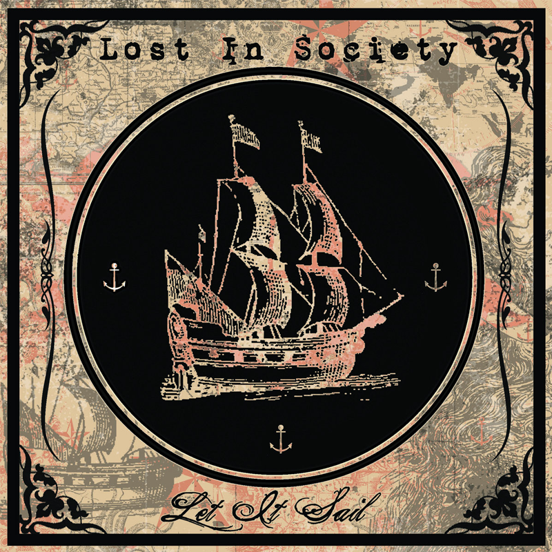 Lost In Society - Let It Sail