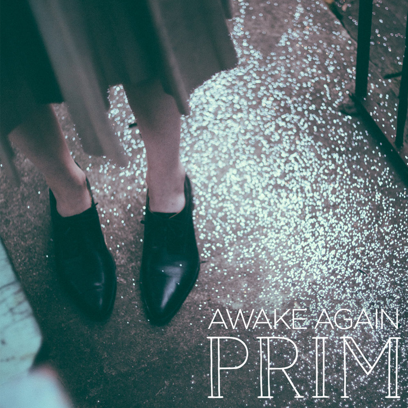 PRIM - Awake Again