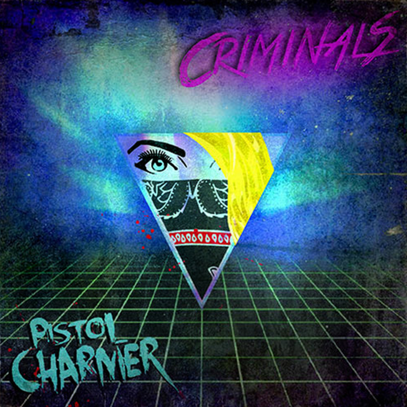 Pistol Charmer - Lights