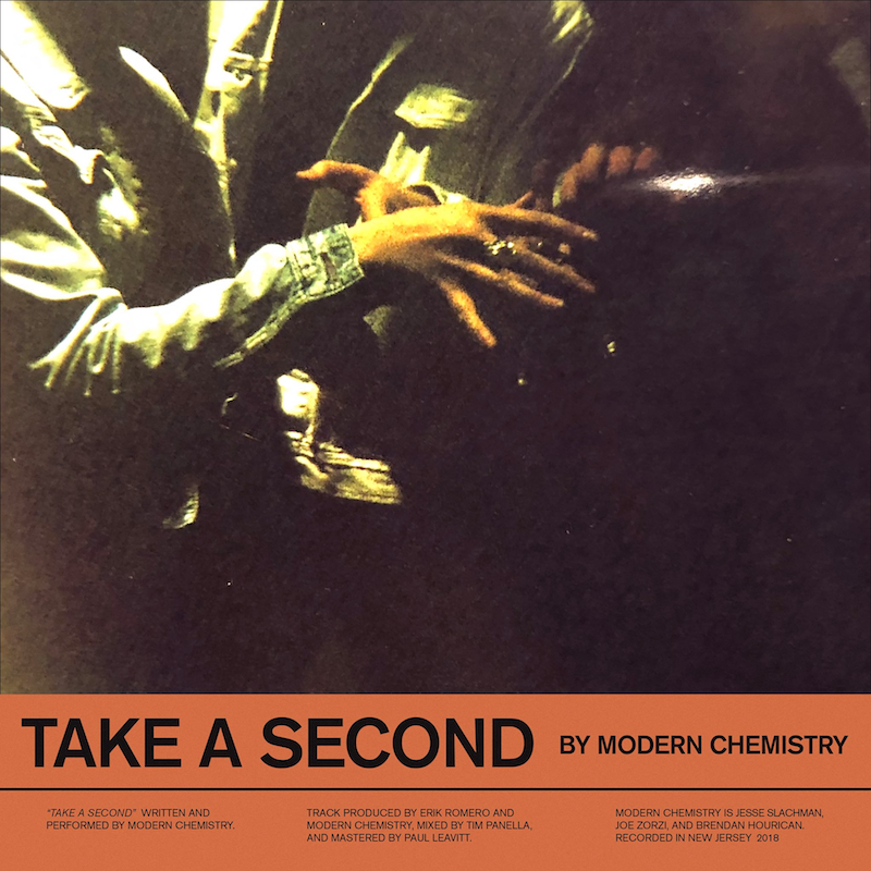 Modern Chemistry - Take A Second