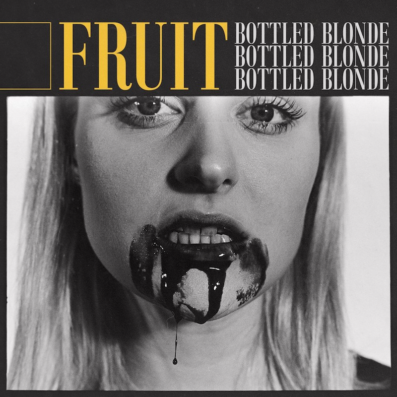 Bottled Blonde- Fruit