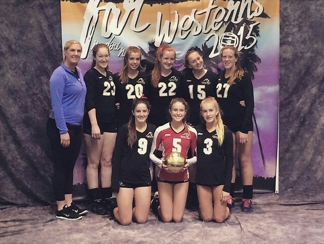 14-Katy Earns a Bid to Junior Nationals