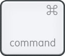 Image of Apple Command Key