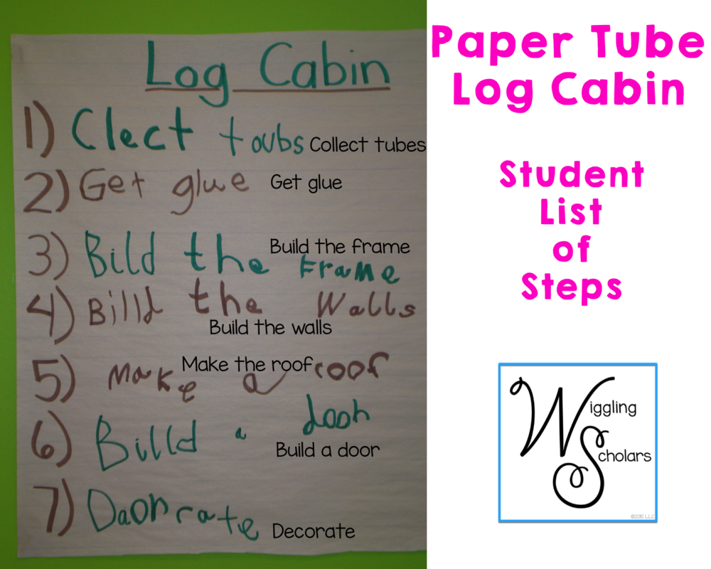STEM Challenge: Students Reflect and Write Process