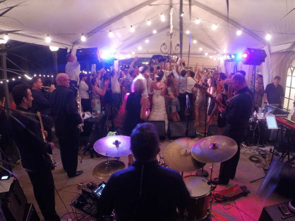 Heckmann Wedding- Austin, Tx
