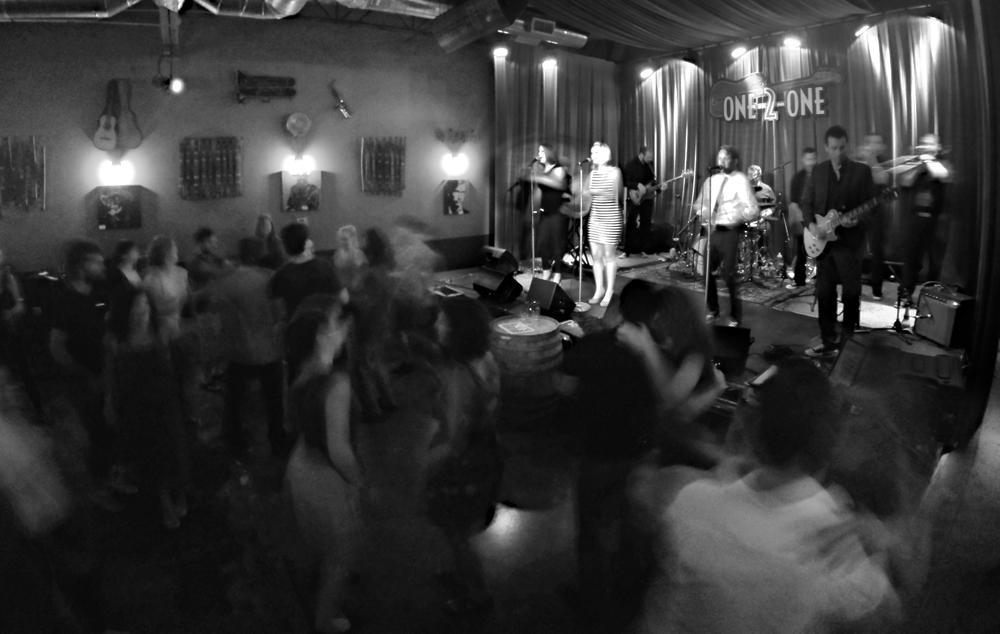 Motown Monday- Austin, Tx