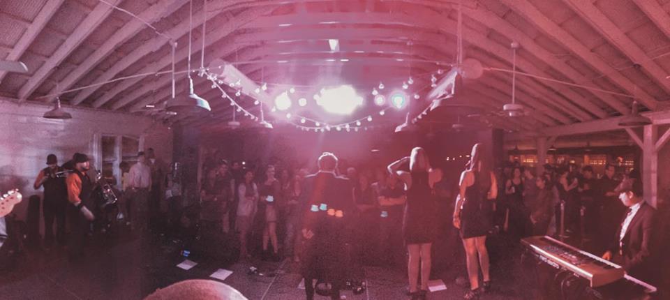 Austin, Tx (SXSW)
