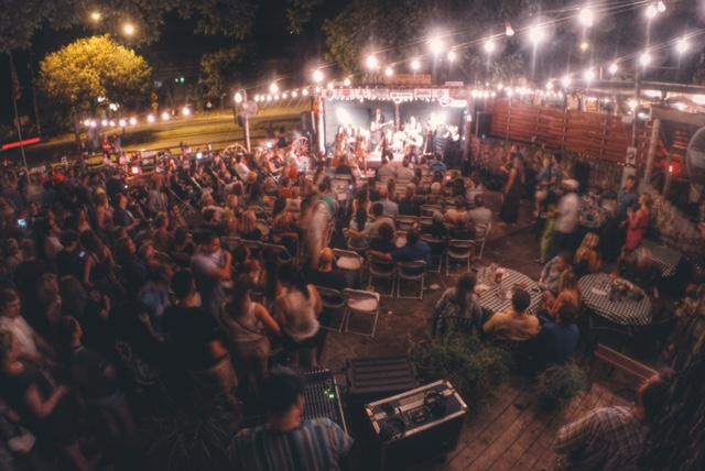 Shady Grove- Austin, Tx