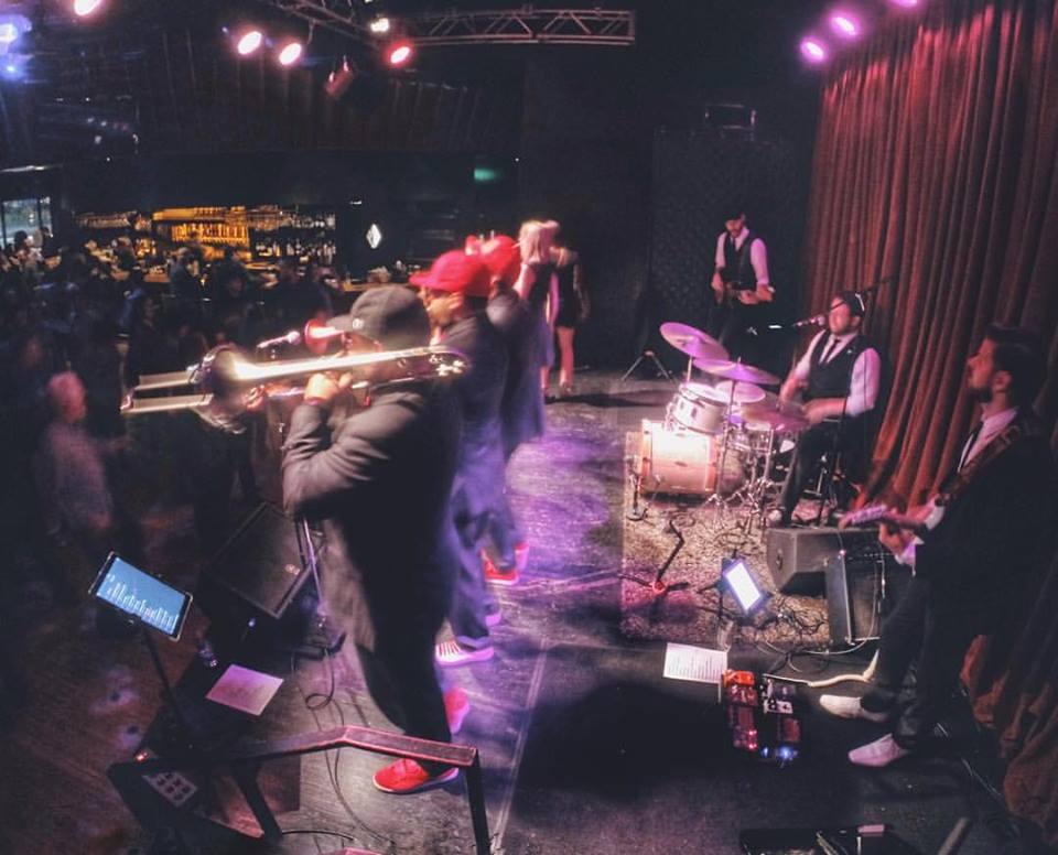 Motown Monday - Austin, TX