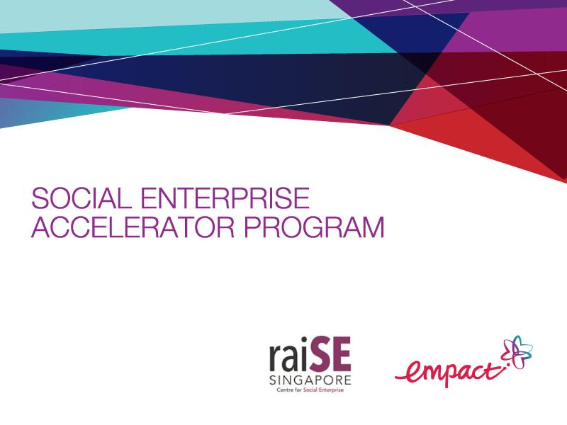 BID and Empact Launch Social Enterprise Accelerator Program
