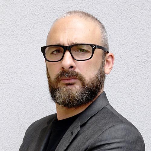 Tiziano Luccarelli - Partner | Switzerland