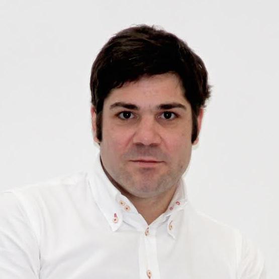 ALBERTO EZCURRA Partner Spain