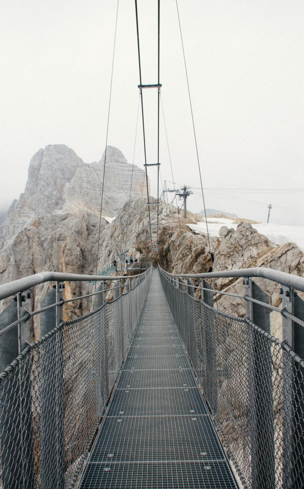 Dachstein Glacier Skywalk