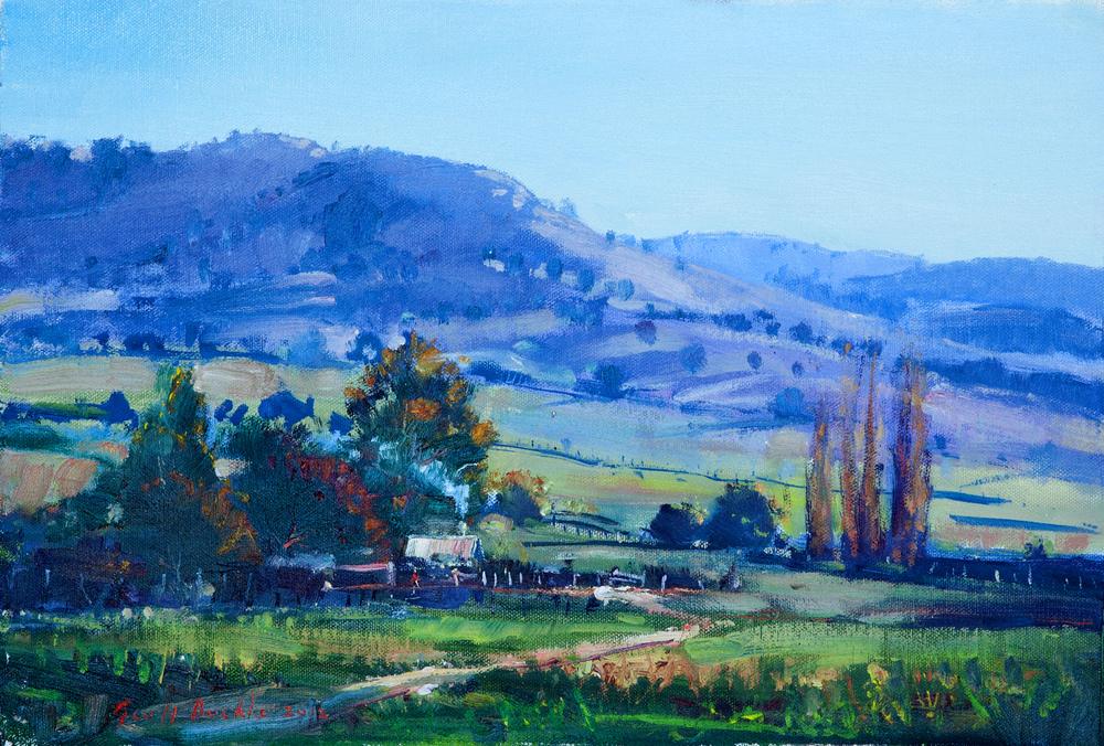 Gilmore Valley Farm