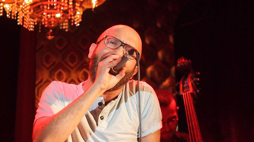Mazen El Sayed