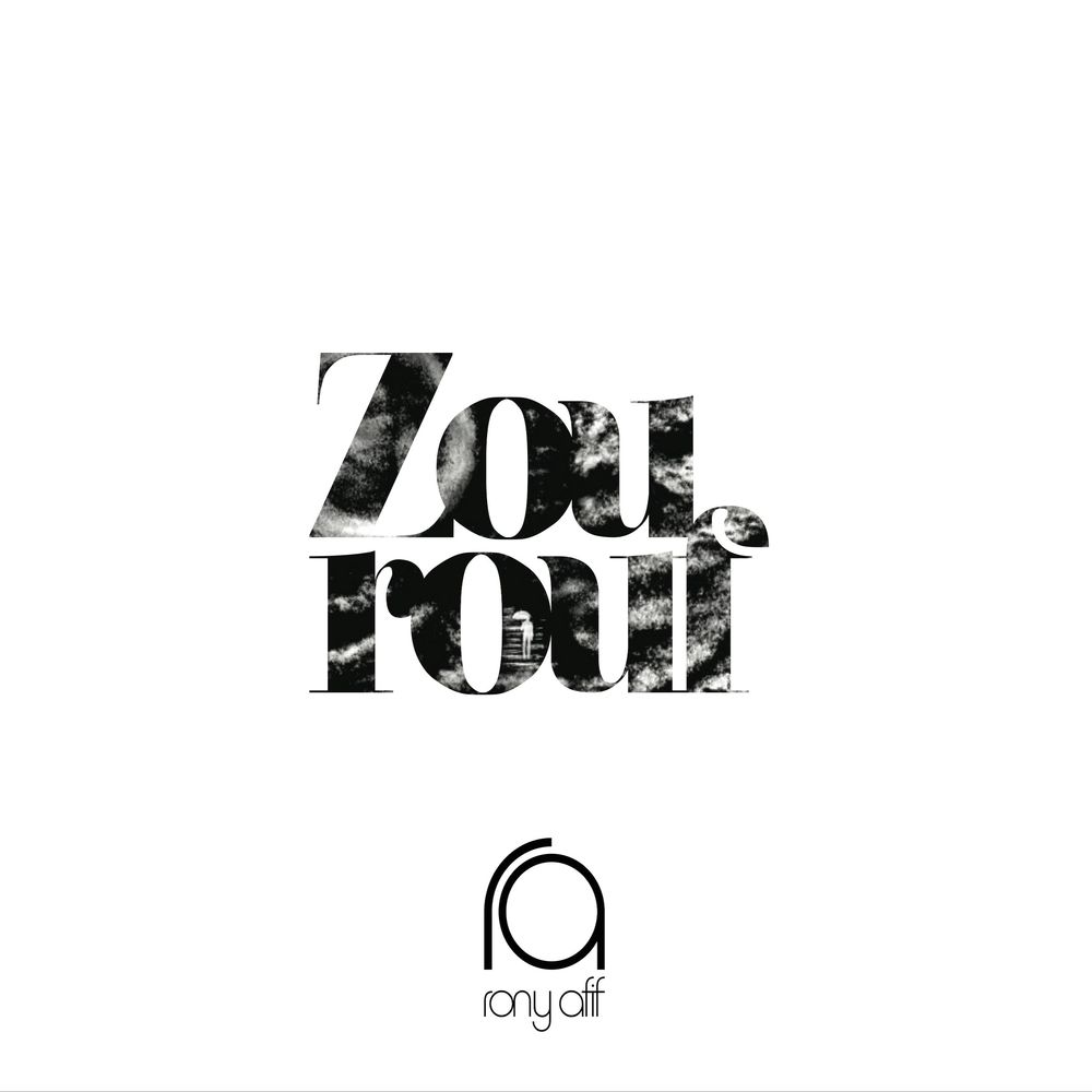 RONY AFIF / Zourouf / 2014 Rony Afif: drums Tarek Yamani: Piano, Arrangement, Producer Troy Roberts: Sax Alex Claffy: Bass