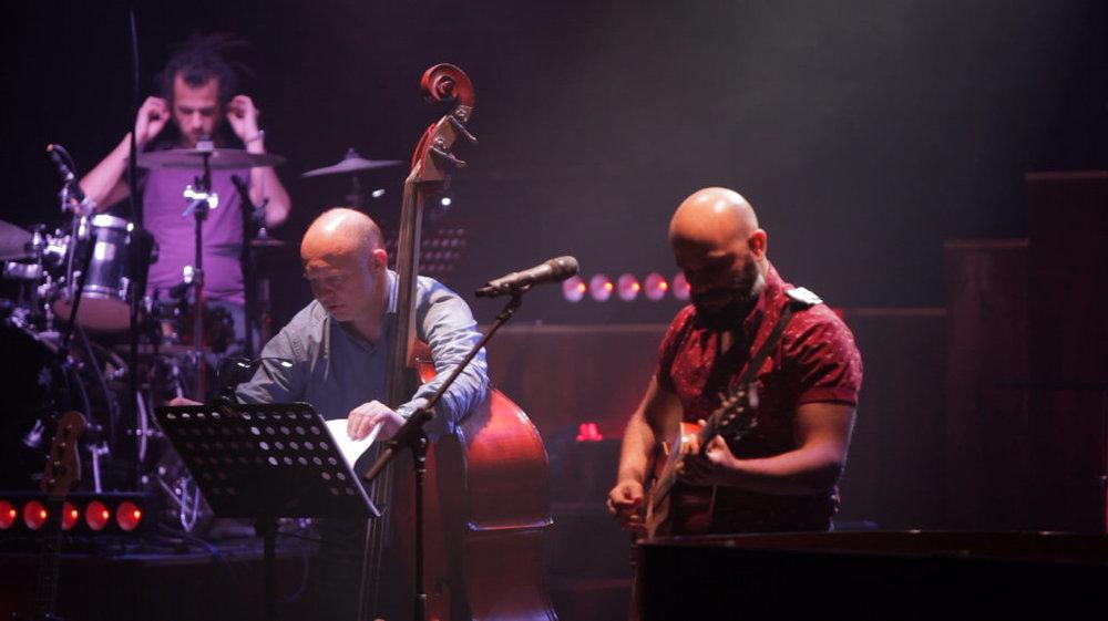 Dani Shukri, Wassim Bou Malham, Ruedi Felder