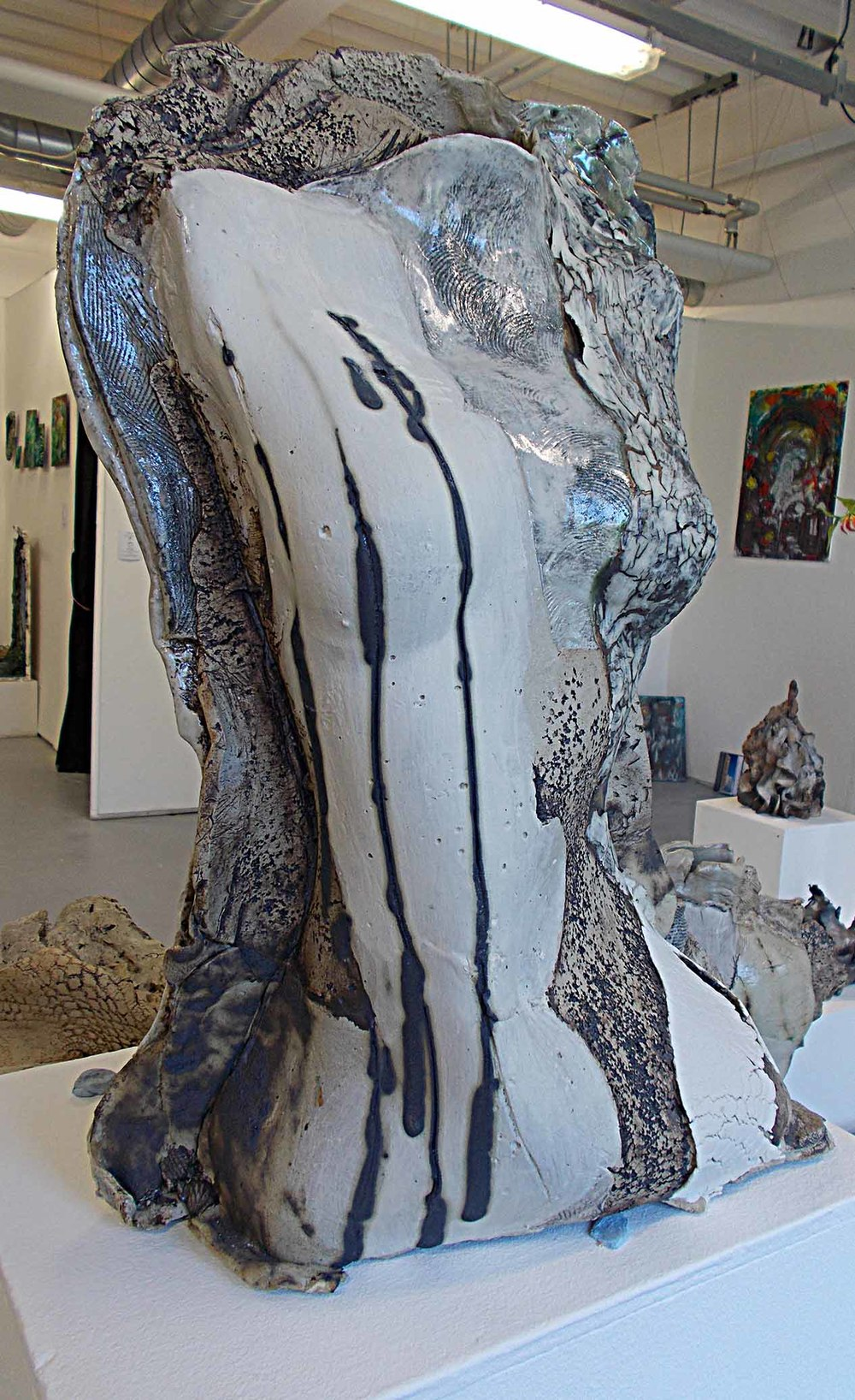 Gail Darke Metaphors of aging Ceramic 13-14.jpg