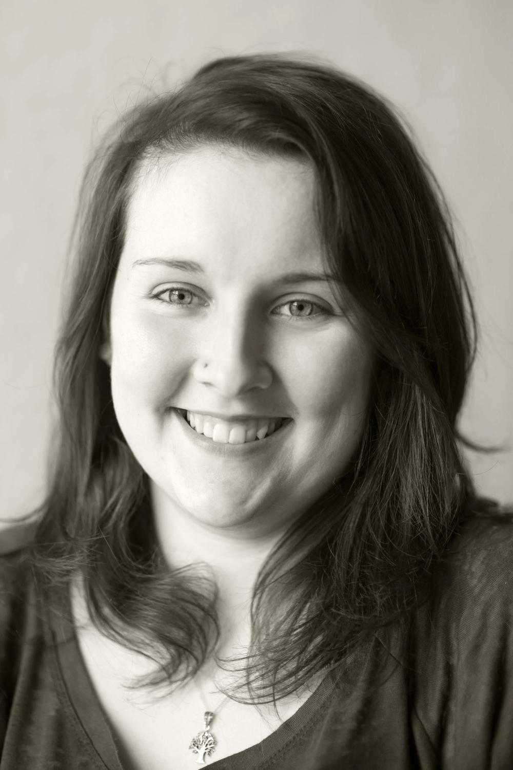 Vicky Attwell