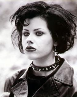 Nancy (Fairuza Balk) from The Craft