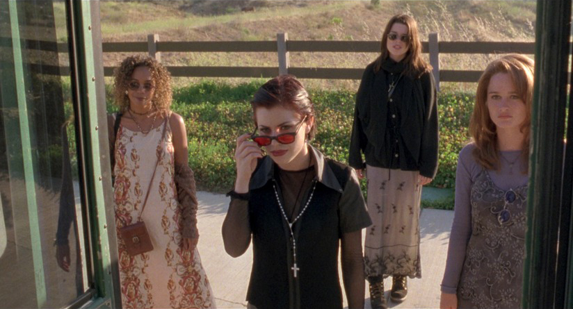 The Coven from  The Craft