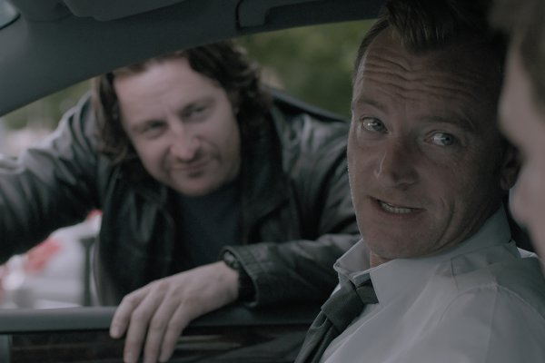 Richard Dormer as Nick Taylor