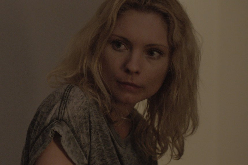 MyAnna Buring as Lisa