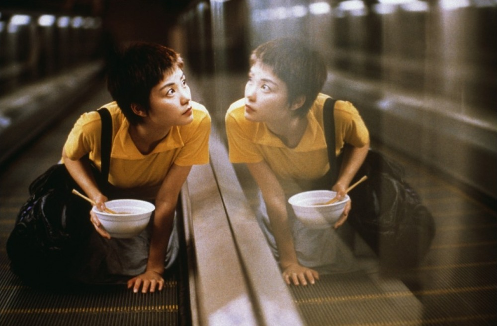From Wong Kar-wai's Chungking Express (1994)