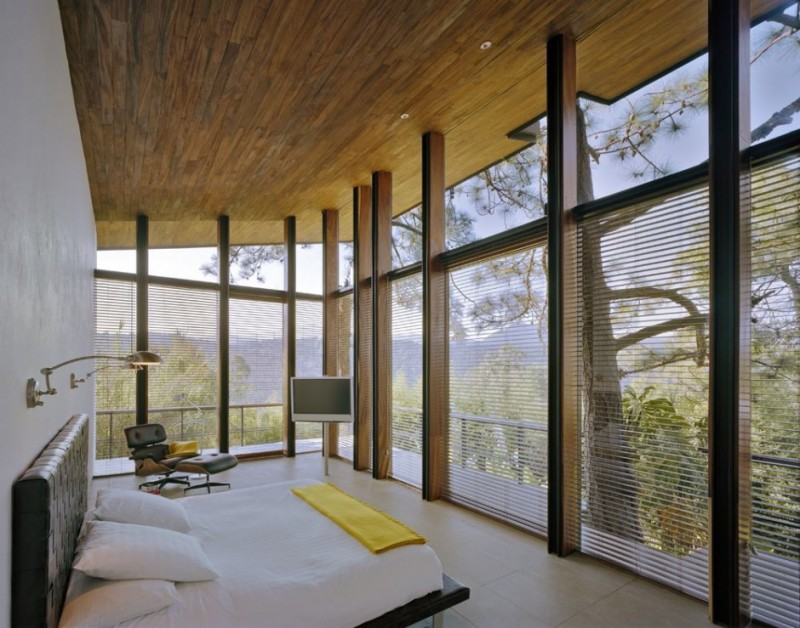 loftylovin :     VIA ~www.archithings.com      who wouldn't want to wake up to this!