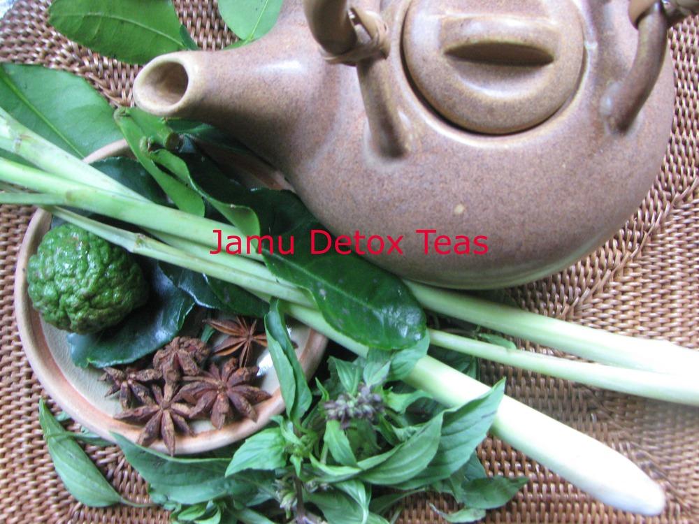 A fragrant infusion of Basil, lemongrass, Kafir Lime and Star Anise