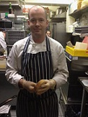 Mark Donnelly Chef, 2005